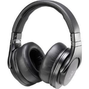 renkforce Kopfhoerer HP P266 On Ear Schwarz HP P266