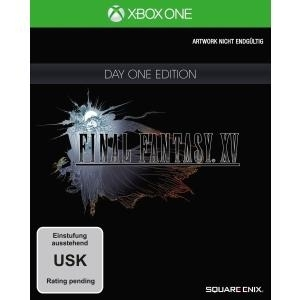 Square Enix Final Fantasy XV Day One Edition Xb...
