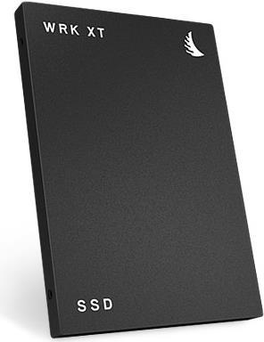 Angelbird Technologies WRK XT 4000GB 2.5 Serial...