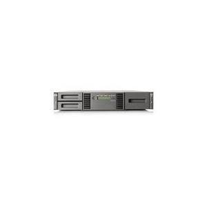 Hewlett-Packard HP StorageWorks MSL2024 - Bandb...