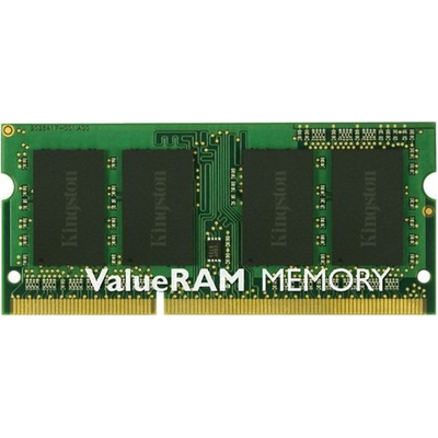 Kingston ValueRAM DDR3L (KVR16LS11/8) (Bild #8)