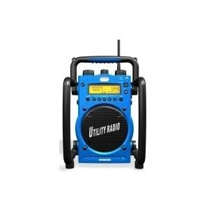 Sangean Utility Radio-U-3 - Radio