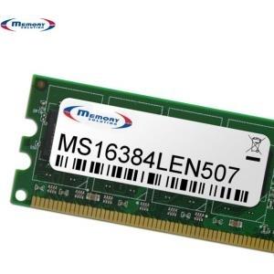 Memory Solution MS16384LEN507. RAM-Speicher: 16...