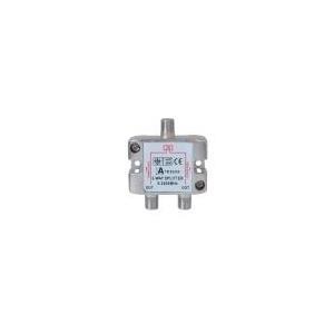 Good Connections - Antennen-Splitter F-Stecker (W) bis jetztbilligerkaufen