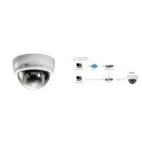 LevelOne FCS-3101 - Netzwerkkamera - schwenken ...