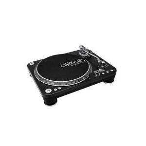 Plattenspieler, Turntables - Omnitronic DJ Plattenspieler DD 5220L (10603003)  - Onlineshop JACOB Elektronik