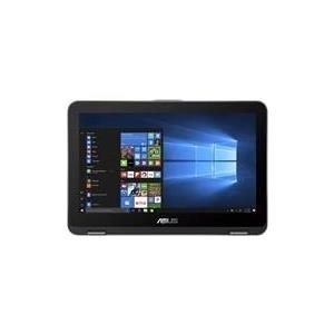 ASUS VivoBook Flip 12 TP203NAH BP076T - Flip-Design - Pentium N4200 / 1 1  GHz - Win 10 Home 64-Bit -