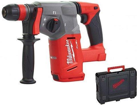 Werkzeuge - Milwaukee FUEL M18CHX 0X SOLO Akku Kombibohrhammer in HD Box (4933451430)  - Onlineshop JACOB Elektronik