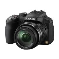 Panasonic Lumix DMC-FZ200 - Digitalkamera - Kom...