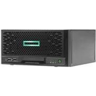Hewlett Packard Enterprise HPE ProLiant MicroServer Gen10 Plus Performance (P18584-421)