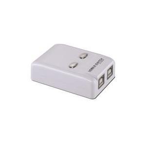 M-CAB - USB-Umschalter für die gemeinsame Nutzu...