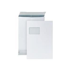 Bong 3004688 Papier Weiß Briefumschlag (3004688)