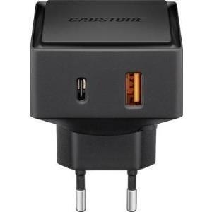 Cabstone Quick Charge USB Type-C, Ladegerät jetztbilligerkaufen