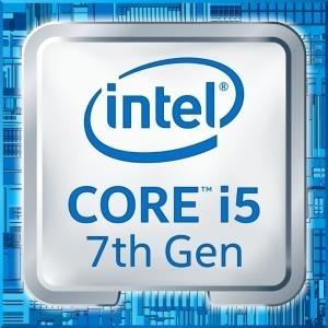 Intel Core i5 7600K - 3,8 GHz - 4 Kerne - 4 Thr...