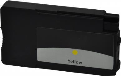 FREECOLOR - Ink - HP Officejet 953 Yellow XL HP OfficeJet Pro 7720 WF,HP OfficeJet Pro 7730 WF,HP OfficeJet Pro 7740 WF,HP OfficeJet Pro 8210,HP OfficeJet Pro 8218,HP OfficeJet Pro 8710,HP OfficeJet Pro 8715,HP OfficeJet Pro 8720,HP OfficeJet Pro 8725,HP OfficeJet Pro 8730 (HP18AE-INK-FRC)