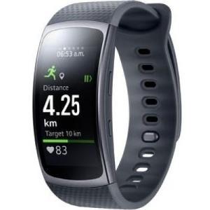 Samsung Gear Fit2 - Aktivitätsmesser - Small - ...