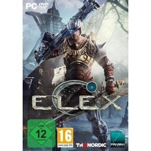 THQ Elex Standard PC Videospiel (1022540)