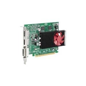 HP Inc AMD Radeon R9 350 - Grafikkarten - Radeon R9 350 - 2 GB GDDR5 - PCIe 3.0 x16 - DVI, 2 x DisplayPort - für HP 4000 Pro, Business Desktop dc5800, EliteDesk 705 G2 (micro tower), 800 G2 (tower) (N3R91AA)