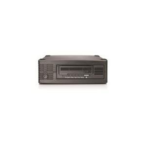 Streamer HP LTO5 HH SAS extern black OEM (AQ281...