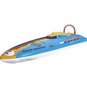 Reely Mini Mono RC Motorboot RtR 430 mm (M430)