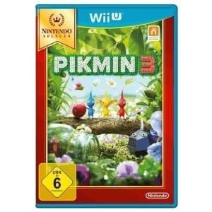 Computerspiele, Konsolenspiele - Pikmin 3 Selects Wii U Spiel (2328440)  - Onlineshop JACOB Elektronik