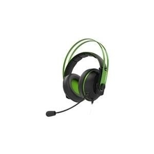 ASUS Cerberus V2 - Headset - Full-Size - 3,5 mm...