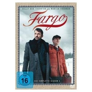 20th Century Fox Fargo - Season 1 DVD 2D Deutsc...
