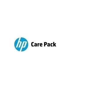 Hewlett-Packard HP Foundation Care 24x7 Service - Serviceerweiterung - Arbeitszeit und Ersatzteile - 3 Jahre - Vor-Ort - 24x7 - Reaktionszeit: 4 Std. - für HP P2000, Modular Smart Array 2000, 2040, P2000, StorageWorks Modular Smart Array 2000