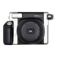Sofortbildkameras - Fujifilm Instax Wide 300 Instant Kamera Objektiv 95 mm (16445795)  - Onlineshop JACOB Elektronik