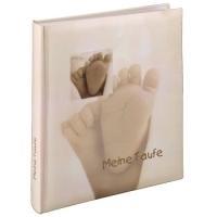 Hama Baby Feel Taufe - Buchalbum - 29x32/60 (90113)