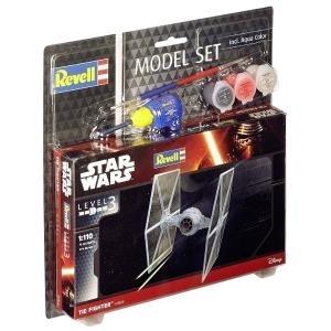 Revell Model Set TIE Fighter Montagesatz Raumfl...