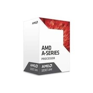 Prozessoren - AMD A8 9600 3,1 GHz 4 Kerne 2MB Cache Speicher Socket AM4 Box (AD9600AGABBOX)  - Onlineshop JACOB Elektronik