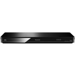 DVD Player, Blu Ray - Panasonic DMP BDT385 3D Blu ray Disk Player Hochskalierung Ethernet, Wi Fi (DMPBDT385EG)  - Onlineshop JACOB Elektronik