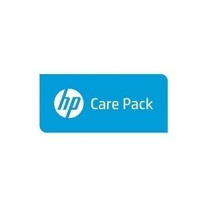 Hewlett-Packard Electronic HP Care Pack Softwar...