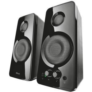 Trust Tytan 2,0 Speaker Set - Lautsprecher - für PC - 18 Watt (Gesamt) (21560)