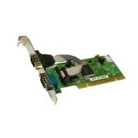 Exsys EX-41062 - Serieller Adapter - PCI-X - RS-232/V.24 x 2 (EX-41062)