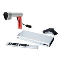 Polycom RealPresence Group 500-720p - Kit für V...