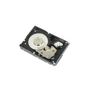 Dell - Festplatte - 600GB - SAS - 10000 U/min (...