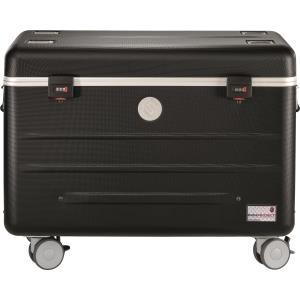 PARAT PARAPROJECT Case i20 - Wagen (nur Laden) für 20 Tablets - verriegelbar - Aluminium, ABS-Kunststoff, Conpearl - Sch