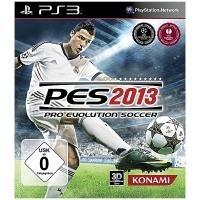 Computerspiele, Konsolenspiele - Konami Pro Evolution Soccer 2013 (PS3) (25149)  - Onlineshop JACOB Elektronik