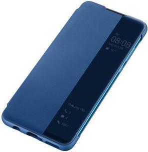 Image of Huawei View - Flip-Hülle für Mobiltelefon - Blau - für Huawei P30 lite (51993077)