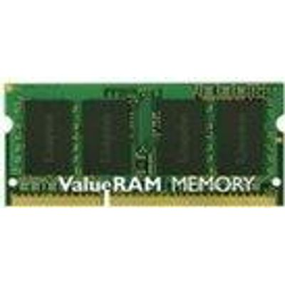 Kingston ValueRAM Memory (KVR13S9S8/4) (Bild #1)