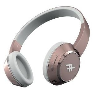 Audiozubehör - Zagg Coda Kopfband Binaural Wired Bluetooth Rosa Goldfarben Mobiles Headset (IFOPOH RG0)  - Onlineshop JACOB Elektronik