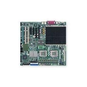 Supermicro X7DB8+-B - Intel - Socket J (LGA 771...