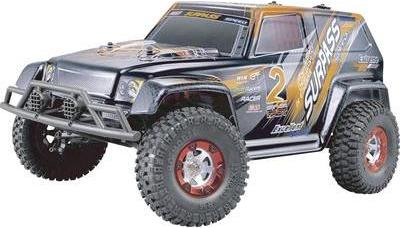 Amewi Extreme PRO Radio-Controlled (RC) off-roa...