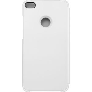 Image of Huawei - Flip-Hülle für Mobiltelefon - weiß - für Huawei P8 lite 2017