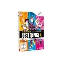 UbiSoft UBI Just Dance 2014 00 Wii - broschei