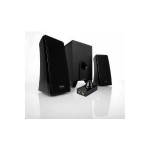 MODECOM MC-S2 - Lautsprechersystem Für PC 2.1-Kanal 10 Watt (Gesamt) jetztbilligerkaufen