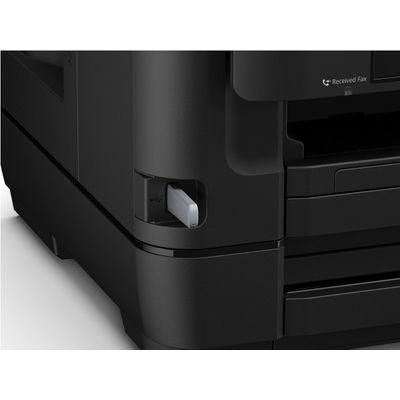 Epson WorkForce WF-7720DTWF (C11CG37412) (Bild #8)