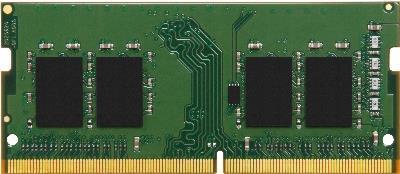 Kingston Technology ValueRAM KVR24S17S8/8BK 8GB...